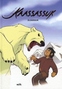 Christian Fleischer Rex: Kaassassuk - iliarsuk