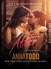 Anna Todd: After : After Series, Book 1