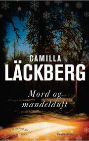 Camilla Läckberg: Mord og mandelduft