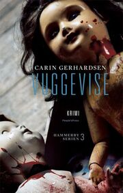 Carin Gerhardsen: Vuggevise : kriminalroman