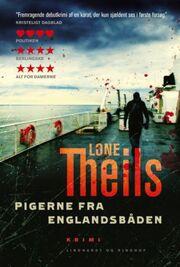 Lone Theils: Pigerne fra Englandsbåden