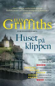 Elly Griffiths: Huset på klippen