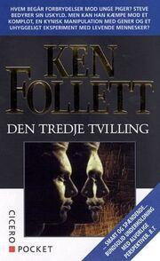 Ken Follett: Den tredje tvilling